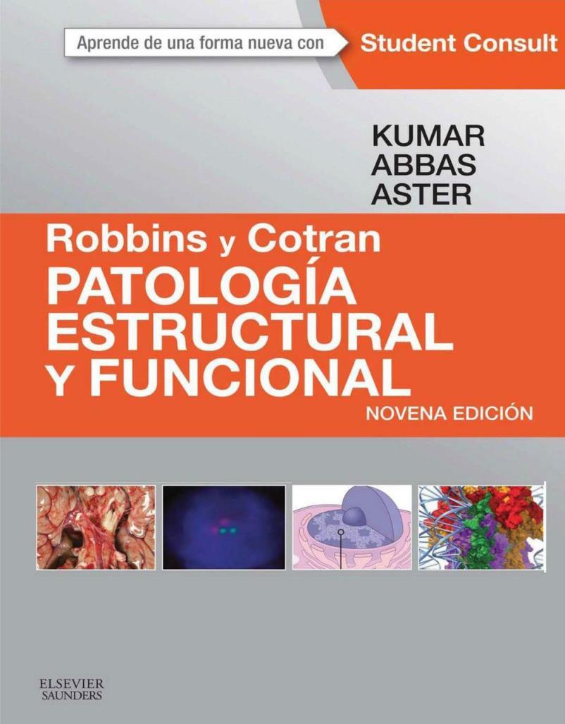 patologia estructural y funcional de robbins 10 edicion pdf gratis