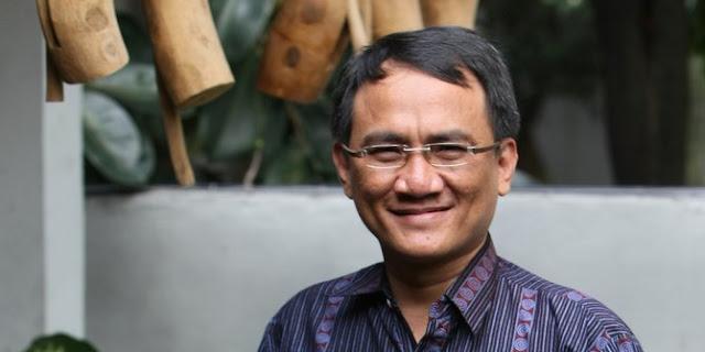 Demokrat sebut Andi Arief tuding Prabowo malas pernyataan pribadi bukan partai