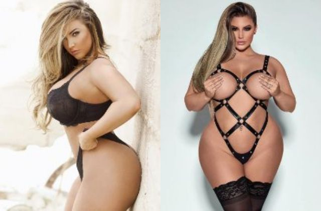 19 Hottest Ashley Alexiss Bikini Pictures Will Make You Want Her Now