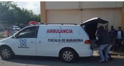 Muere bebé de seis meses en Vicente Noble después que brujo diera sustancia desconocida.