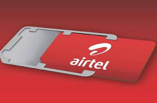 Airtel's My Offer: Get 6GB for N1500, 9GB for N2000 and 16GB for N3000