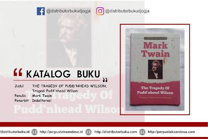 THE TRAGEDY OF PUDD'NHEAD WILSON, Tragedi Pudd'nhead Wilson