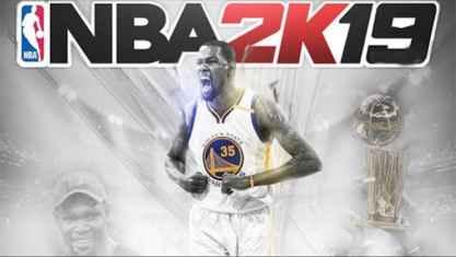 NBA 2K19 Apk Full Ücretsiz indir – Android Modlu