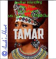 Tamar-Last Episode