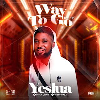 yeslua way to go ep