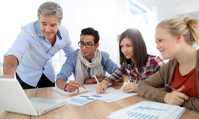 how to change a internship into permanent job-career, internship tips.