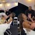 Noivo acerta chute na cara de noiva durante festa de casamento e vídeo viraliza