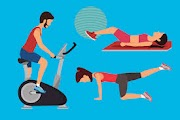 Saúde: Reinício Fitness (+ Plano de emagrecimento objetivo que funciona)