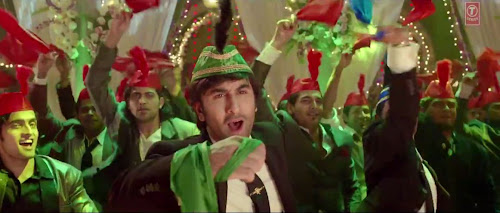 Mediafire Resumable Download Link For Video Song Tere Mohalle - Besharam (2013)