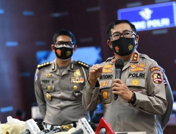 Polisi Masih Akan Tilang Pelanggar Lalu Lintas Secara Manual