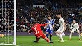 نتيجة مباراة ريال مدريد وغرناطة اليوم بتاريخ 13-07-2020 في الدوري الاسباني