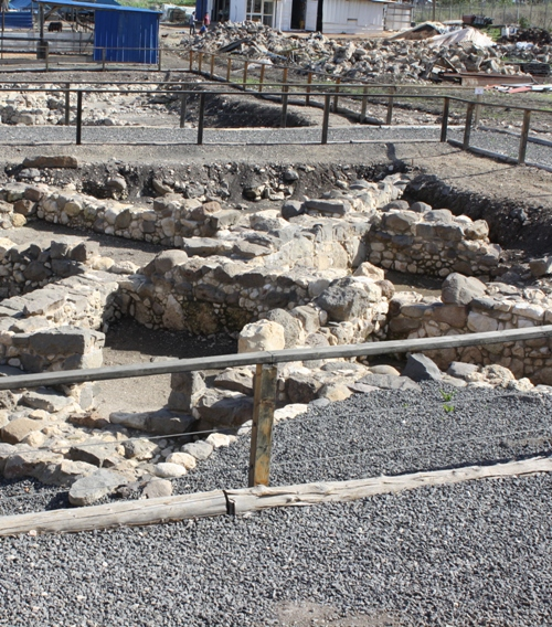 homes magdala israel