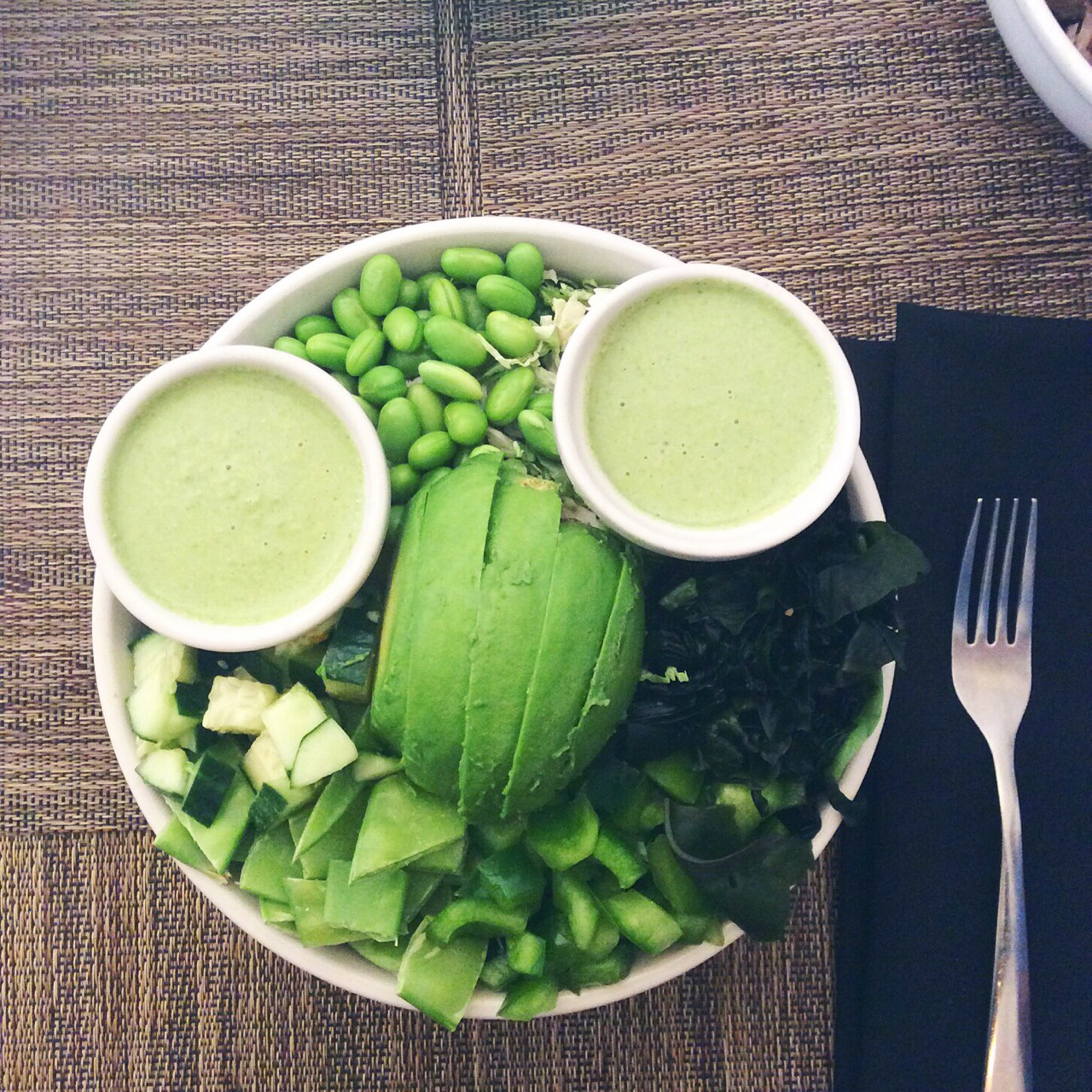 raw vegan food, eden restaurant pittsburgh