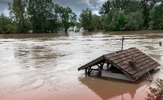 Musim Hujan, 301 Desa DIY Masuk Kategori Rawan Bencana