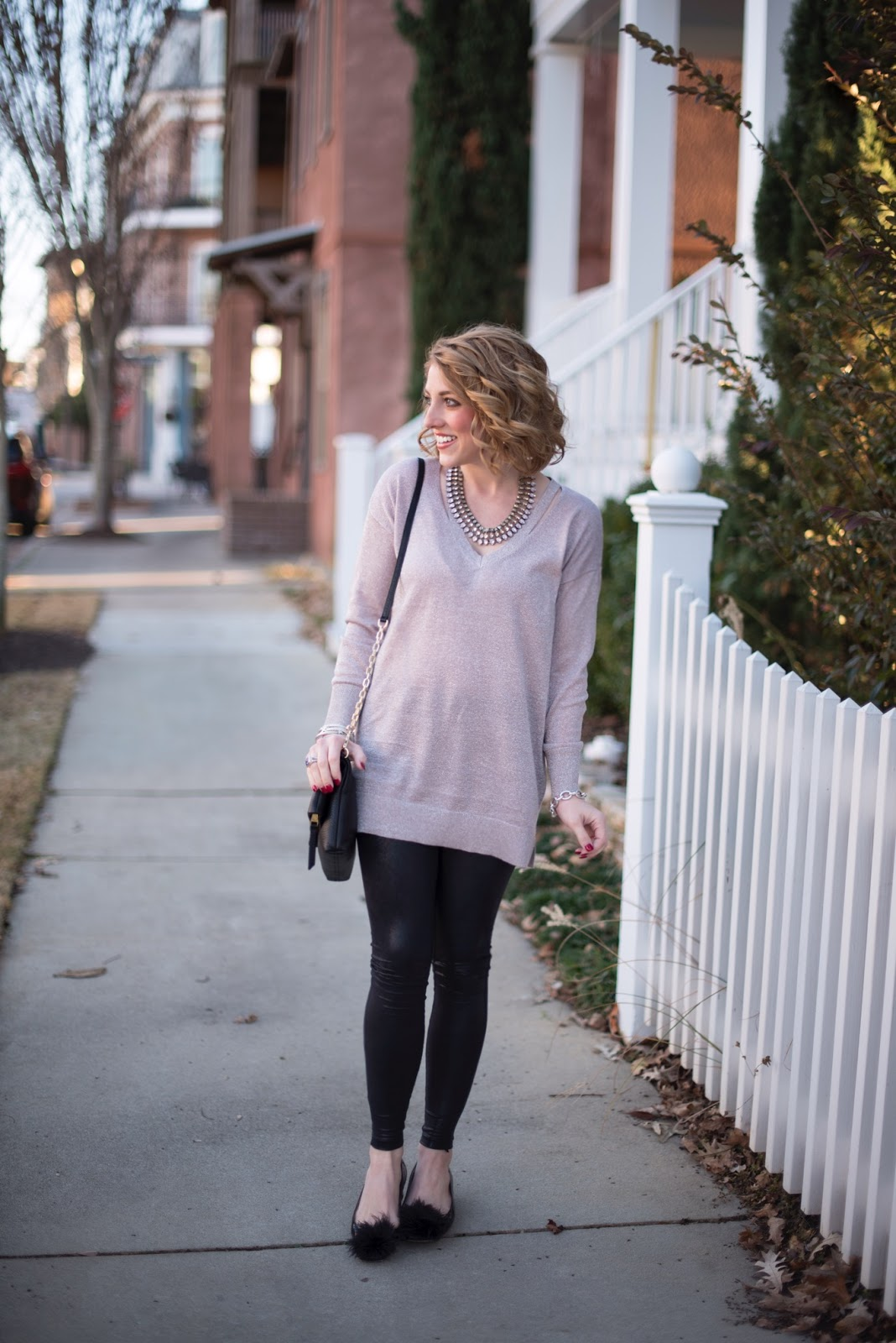 What to wear on NYE - Something Delightful Blog