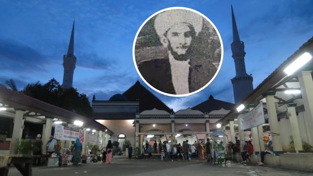 Kisah Habib Husein Luar Batang, Mengimami Shalat Padahal Tidur di Dalam Penjara