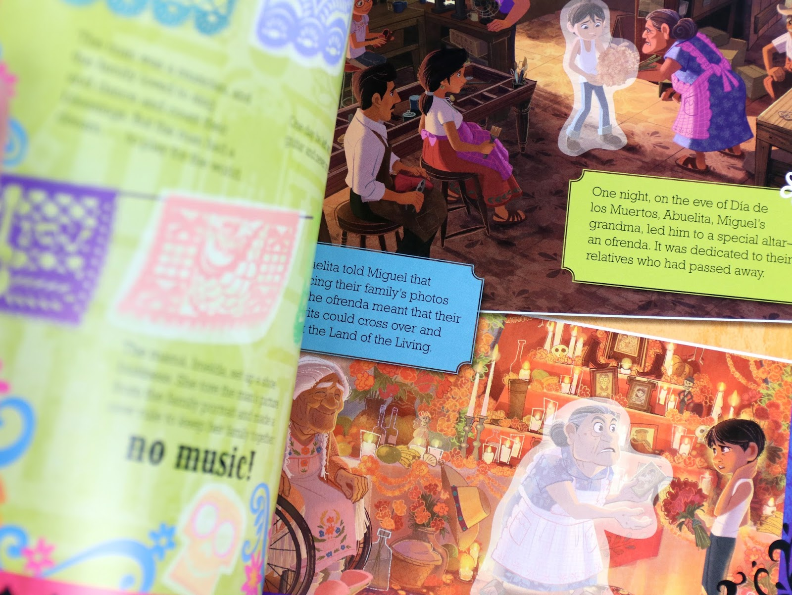 "pixar Coco ""Friends Forever"" Coloring·Activity·Sticker Book"