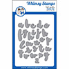 https://whimsystamps.com/products/new-brush-script-lowercase-alphabet-dies
