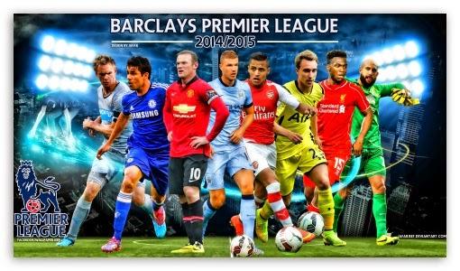 Game Ni Yetu Sports Blog Today S English Premier League