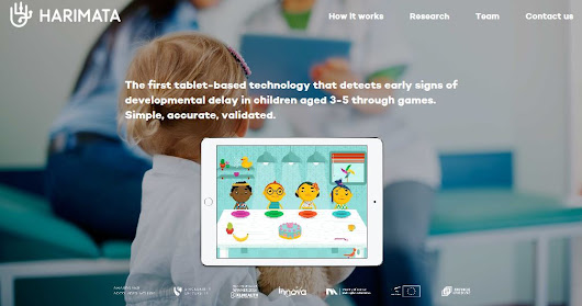 Harimata Develop Games That Accurately Detect Risk Of Autism in Children