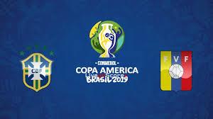 مشاهدة مباراة البرازيل وفنزويلا بث مباشر اليوم 19-6-2019 في كوبا امريكا 2019