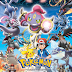 Pokémon the Movie: Hoopa and the Clash of Ages (2015) 720p HDTV 450MB English