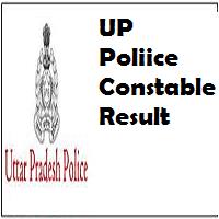 UP Police Constable 2018 Written Exam Merit List Result