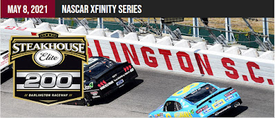 Darlington Raceway Welcomes Legends Back for Official Throwback Weekend