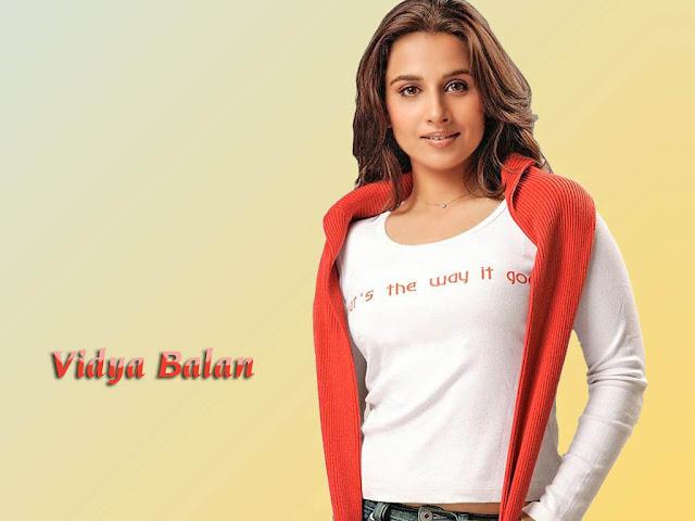 Vidya Balan Images, Hot Photos & HD Wallpapers