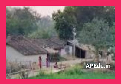 Mala, Madiga palles are no more: In the first AP in the country .. Collector Chandradu is a sensation
