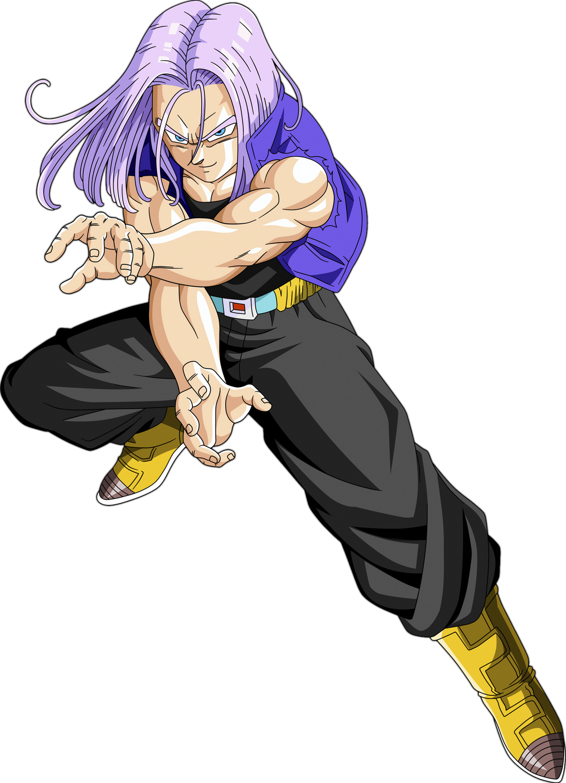 18 Going On 18 Here Are The Interesting Bits: Tudo Dragon Ball: Personagens HD
