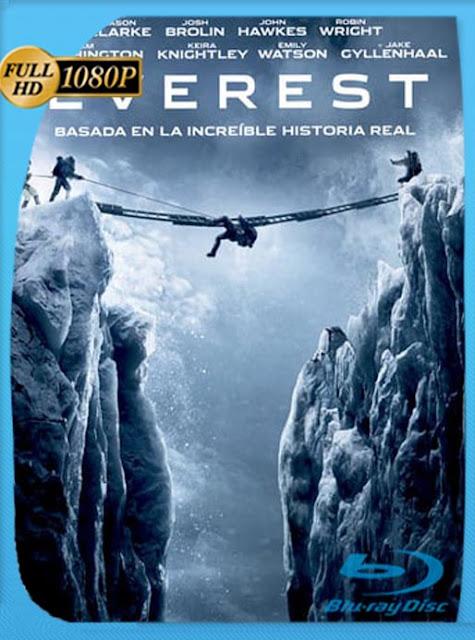 Everest (2015) HD [1080p] Latino [GoogleDrive] SilvestreHD