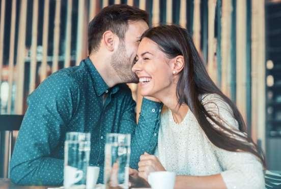 30 Hal yang Selalu Ingin di Dengar Wanita. Rayu Dia dengan Kalimat Ini..
