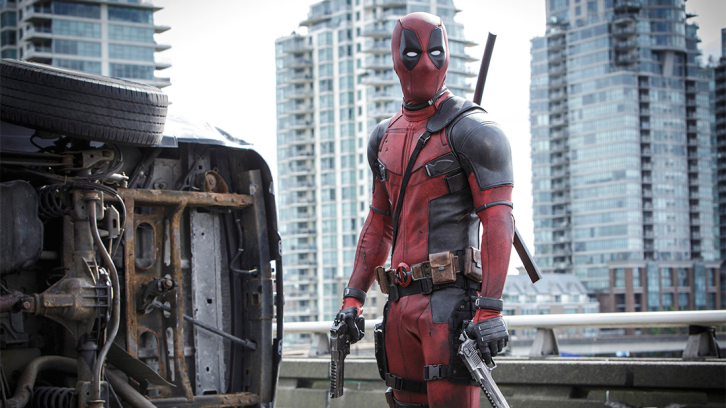 MOVIES: Deadpool 2 - News Roundup *Updated 22nd March 2018*