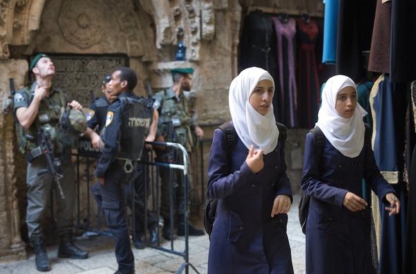 Jumlah Pemeluk Islam di Israel Meningkat, Ini Penyebabnya