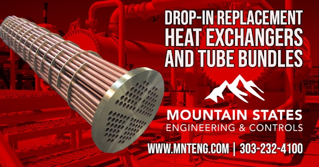 Replacement Heat Exchangers and Tube Bundles