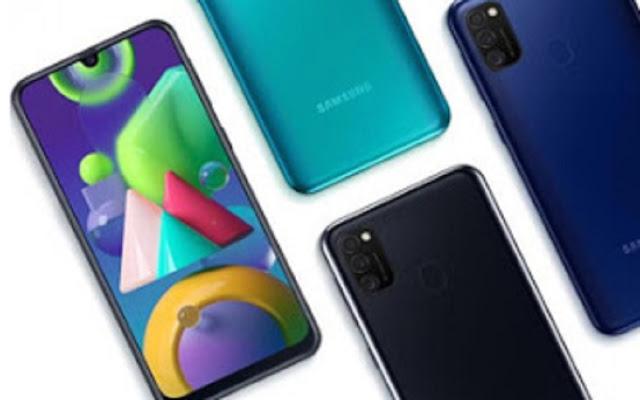 Kelebihan Samsung Galaxy M21