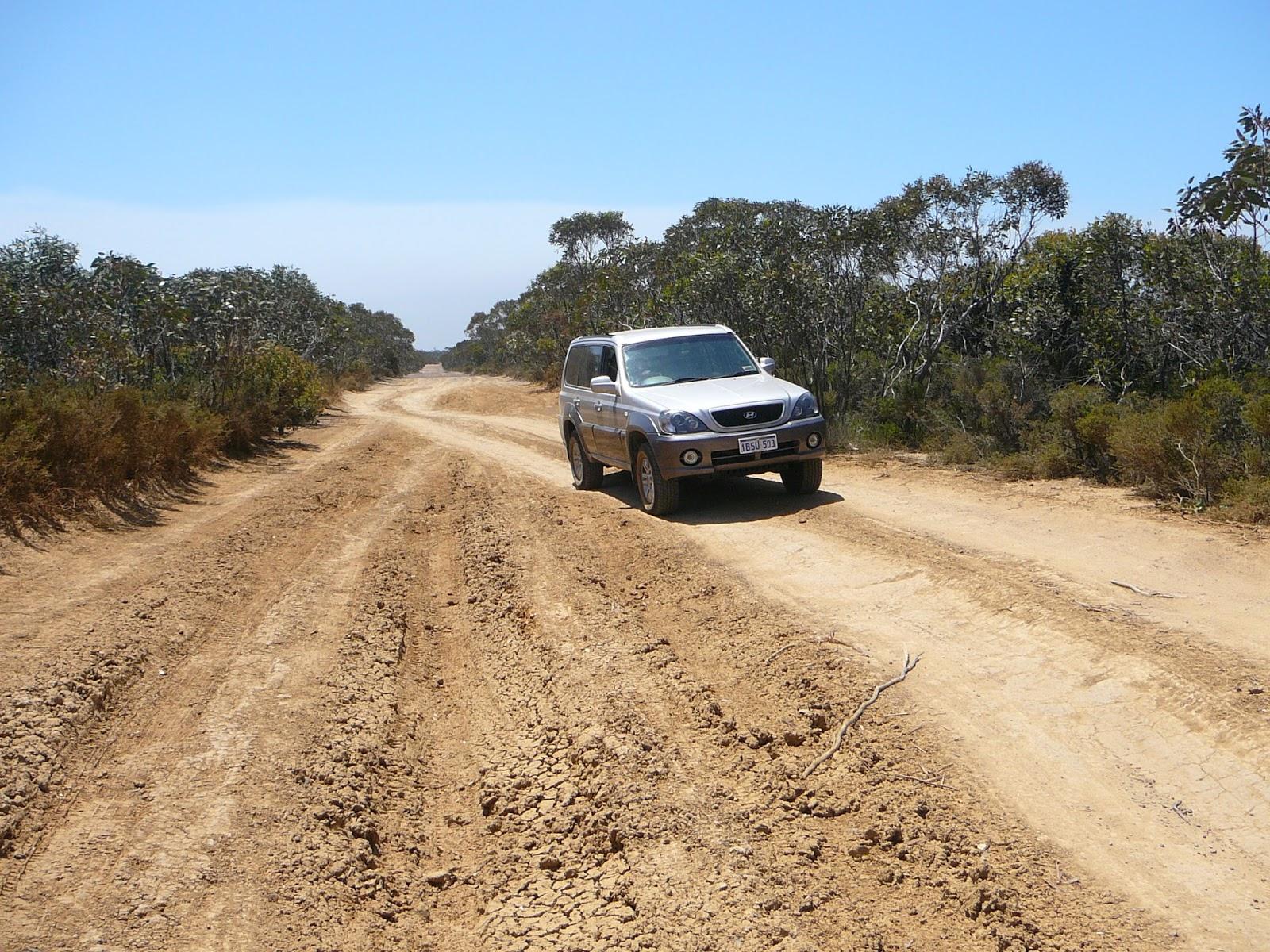 Bremer Bay 4WD Western Australia