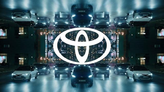 Berita Otomotif Toyota