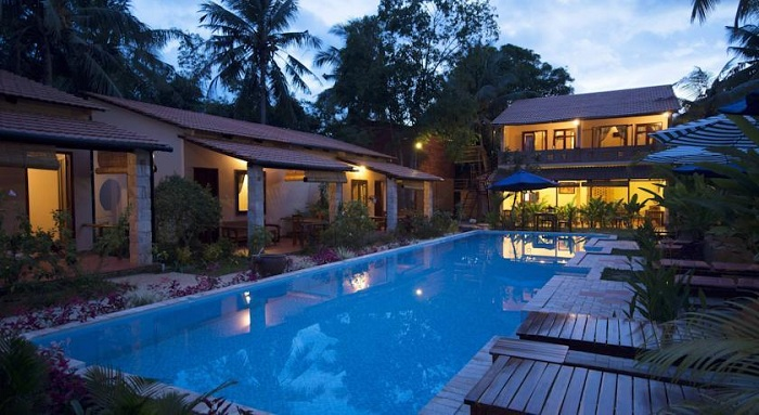 Lan Anh Garden Phú Quốc Resort