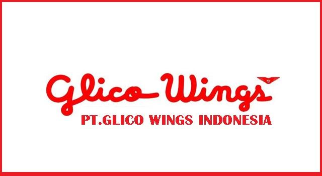 Lowongan Kerja  PT. Glico Wings- (Industri Produk Konsumen )