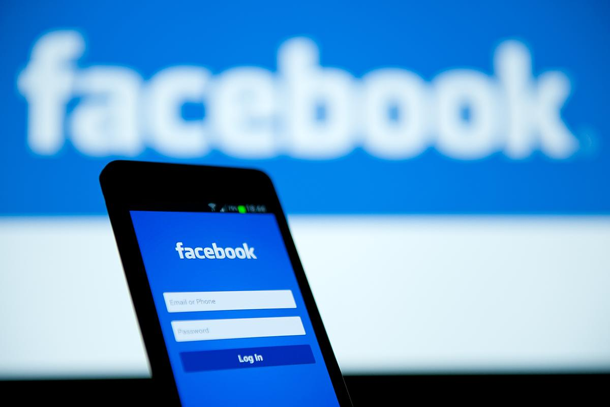 Rusia Ancam Akan Tutup Facebook