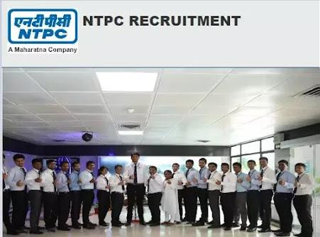 280 Vacancy Of Engineering Executive Trainees Posts In NTPC