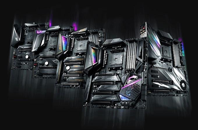 Yuk Intip harga MSI x570 : Motherboard Terbaik untuk Pengalaman Gaming yang Memuaskan