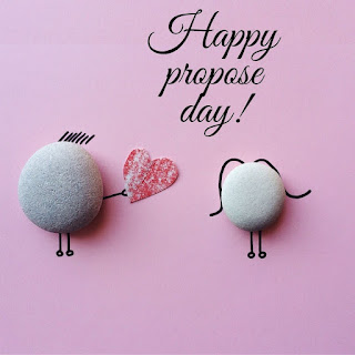 Happy Propose day 2020 for love  Romantic Propose Day