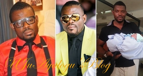 Actor Emeka Enyiocha reveals why he left Nollywood to become a beer seller