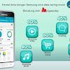 Hemat Data Internet Dengan Samsung J3, J5 dan J7