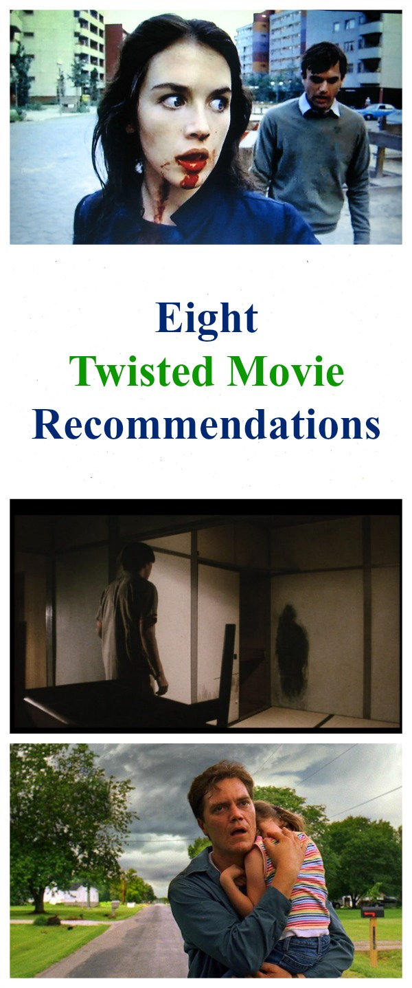 twisted movie recommendations