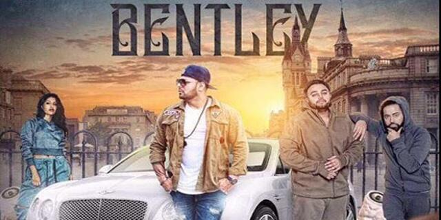 Bentley Lyrics - Avi Basra ft Gangis Khan | Deep Jandu