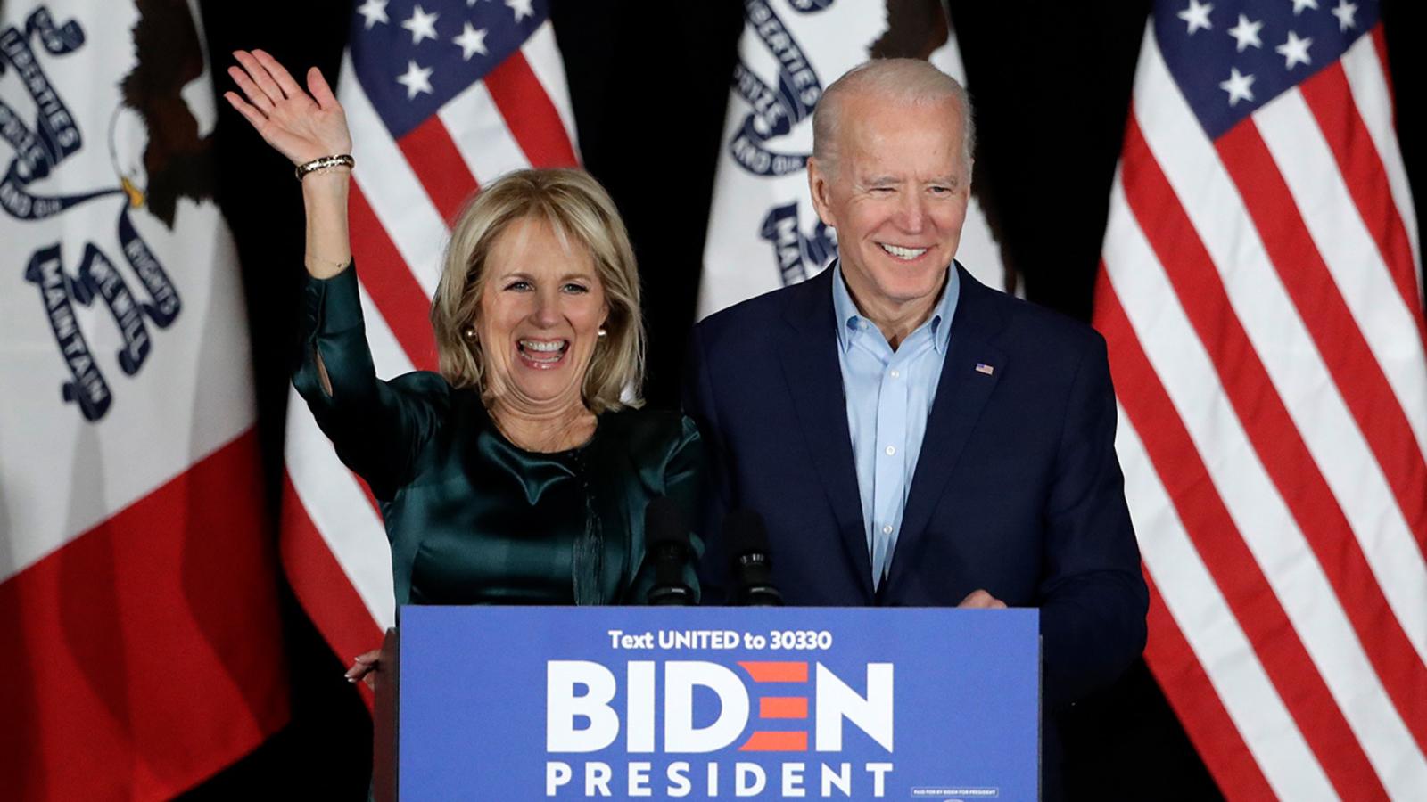 Hasil Akhir: Biden Raih 306 Electoral Votes dan Trump 232